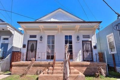 2109 Fourth Street, New Orleans, LA 70113 - MLS#: 2177368