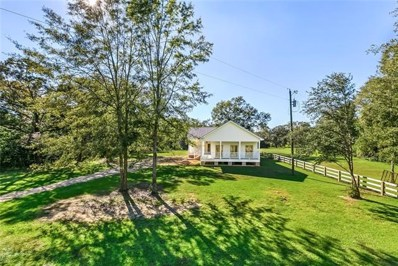 11123 Cotton Lane, Folsom, LA 70437 - #: 2177375