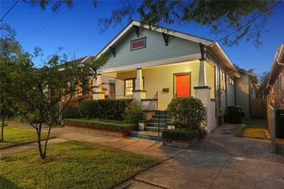 818 Valence Street, New Orleans, LA 70115 - MLS#: 2177386