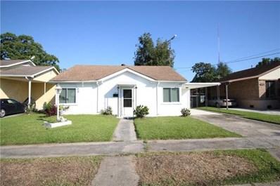 1103 Isbell Street, Gretna, LA 70053 - MLS#: 2177399