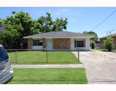 17 Evergold Lane, Waggaman, LA 70094 - #: 2177444