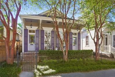 820 Cadiz, New Orleans, LA 70115 - MLS#: 2177460