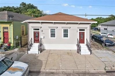 1338 Mandeville Street, New Orleans, LA 70117 - MLS#: 2177493