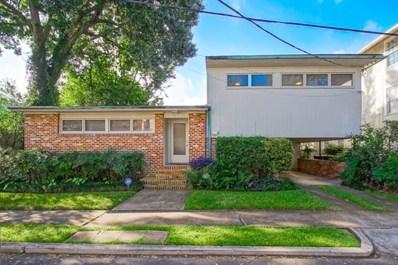 4908 Carondelet Street, New Orleans, LA 70115 - #: 2177523