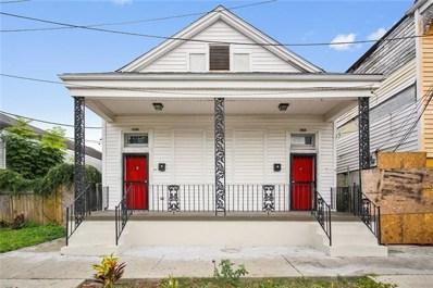 2269 N Derbigny, New Orleans, LA 70117 - MLS#: 2177529