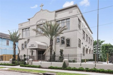 5030 Constance Street UNIT 6, New Orleans, LA 70115 - MLS#: 2177558