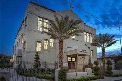 5030 Constance Street UNIT 8, New Orleans, LA 70115 - MLS#: 2177562
