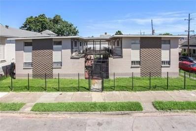2601 Carondelet Street UNIT P, New Orleans, LA 70130 - #: 2177563