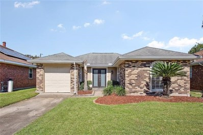 4 Holy Cross Place, Kenner, LA 70065 - #: 2177577