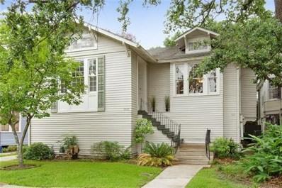 7815 Willow Street, New Orleans, LA 70115 - #: 2177578