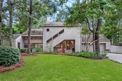 12 Colony Trail Drive, Mandeville, LA 70448 - #: 2177604