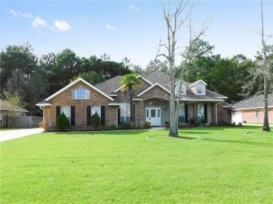 2034 Hampshire Drive, Slidell, LA 70461 - #: 2177652