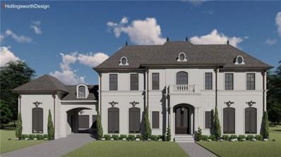 105 Juniper Court, Mandeville, LA 70471 - MLS#: 2177667