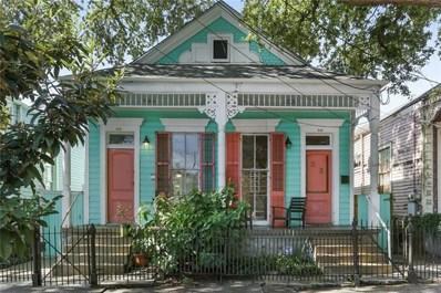 614 Washington Avenue, New Orleans, LA 70130 - #: 2177670