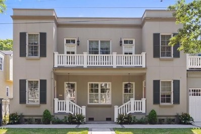 1544 Washington, New Orleans, LA 70130 - MLS#: 2177672