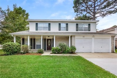 100 Saint George Circle, Covington, LA 70433 - #: 2177770