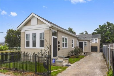 8819 Nelson Street UNIT C, New Orleans, LA 70118 - MLS#: 2177836