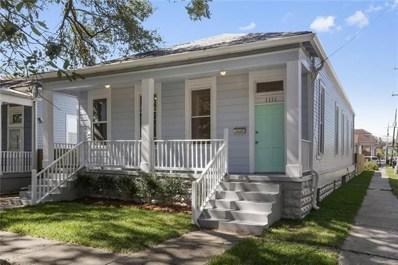 1131 N Dorgenois, New Orleans, LA 70119 - MLS#: 2177844