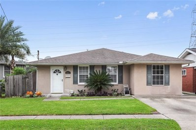 1125 Dona, Metairie, LA 70003 - MLS#: 2177846