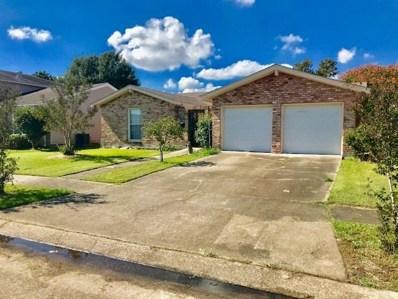 456 Brookmeade Drive, Gretna, LA 70056 - MLS#: 2177900