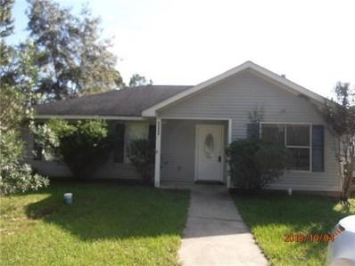 60444 Amber Street, Lacombe, LA 70445 - #: 2177976