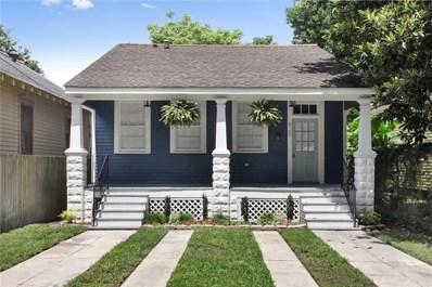 825 Pacific Avenue, New Orleans, LA 70114 - MLS#: 2178001