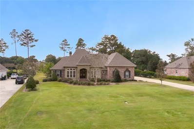 553 Northwoods Drive, Abita Springs, LA 70420 - MLS#: 2178026