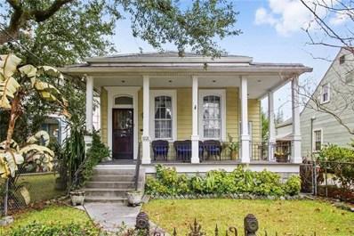 3221 Maurepas Street, New Orleans, LA 70119 - #: 2178072