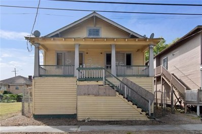 2314 Amelia Street, New Orleans, LA 70115 - MLS#: 2178113