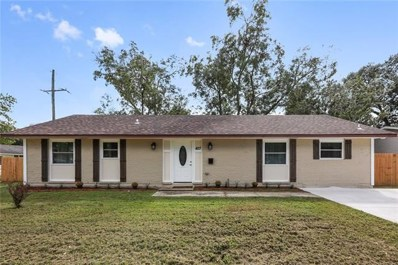 427 George Town Drive, Kenner, LA 70065 - #: 2178133