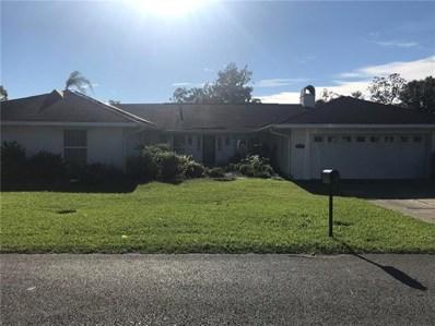 1009 Moss Lane, River Ridge, LA 70123 - #: 2178167