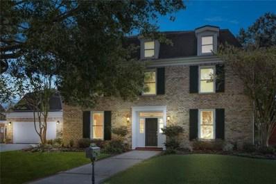 77 Chateau Mouton Drive, Kenner, LA 70065 - MLS#: 2178170