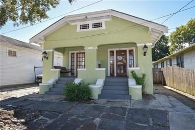 924 Race Street, New Orleans, LA 70130 - #: 2178240