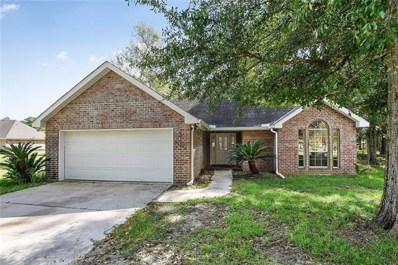 57314 Hardin Road, Slidell, LA 70461 - MLS#: 2178265