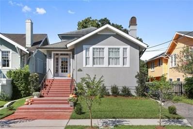 2616 Jefferson, New Orleans, LA 70115 - MLS#: 2178290
