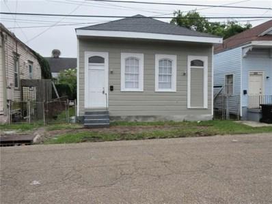 1905 Marais Street, New Orleans, LA 70116 - MLS#: 2178304