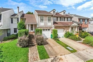 812 Old Metairie Drive, Metairie, LA 70001 - #: 2178327