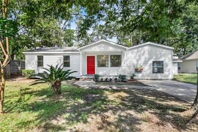 1943 Destin Drive, Mandeville, LA 70448 - #: 2178335