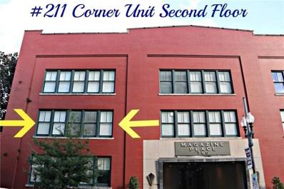 760 Magazine Street UNIT 211, New Orleans, LA 70130 - #: 2178463