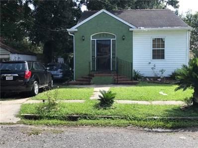 263 Lowerline Street, New Orleans, LA 70118 - #: 2178474