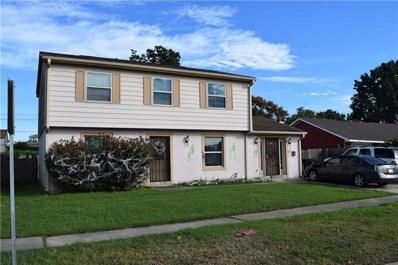 414 Incarnate Word Drive, Kenner, LA 70065 - MLS#: 2178495