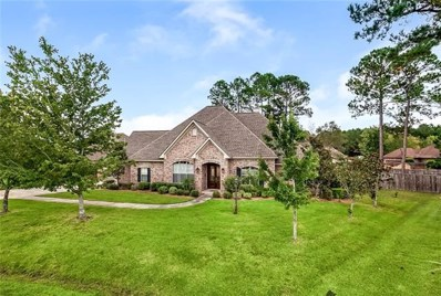 1043 Creek Court, Mandeville, LA 70448 - #: 2178513