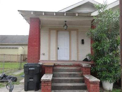 4322 N Rampart Street, New Orleans, LA 70117 - MLS#: 2178551