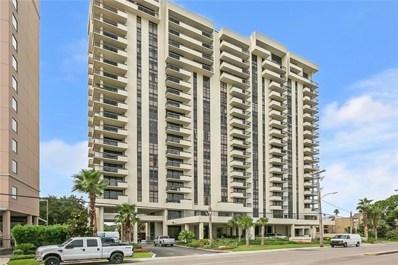 300 Lake Marina Avenue UNIT 14BE, New Orleans, LA 70124 - MLS#: 2178556