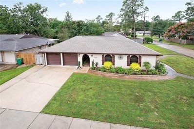 125 Normandy, Slidell, LA 70458 - MLS#: 2178616
