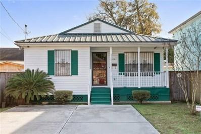1331 Marigny, New Orleans, LA 70117 - MLS#: 2178631