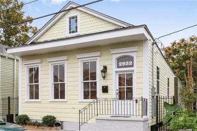 New Orleans, LA 70119