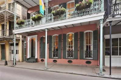 1012 Royal Street, New Orleans, LA 70116 - MLS#: 2178715