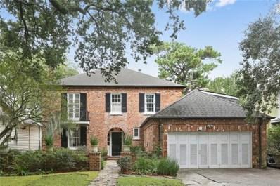 450 Audubon Boulevard, New Orleans, LA 70125 - #: 2178749