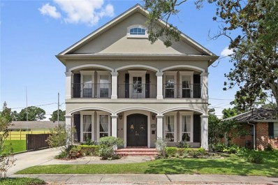 118 Glenwood, Harahan, LA 70123 - MLS#: 2178751